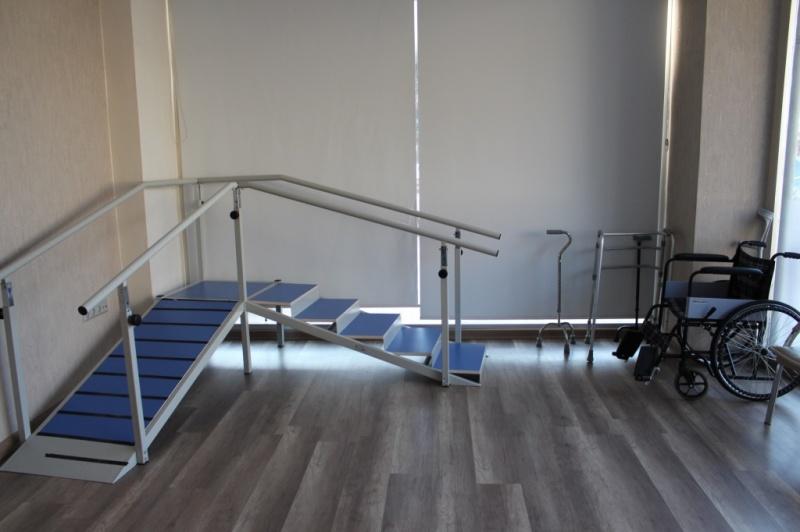 Rehabilitasyon Odası