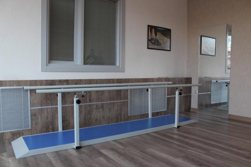 Rehabilitasyon Odası-2