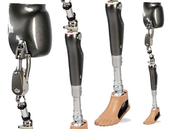Kalça Dezartikülasyonu Protezi