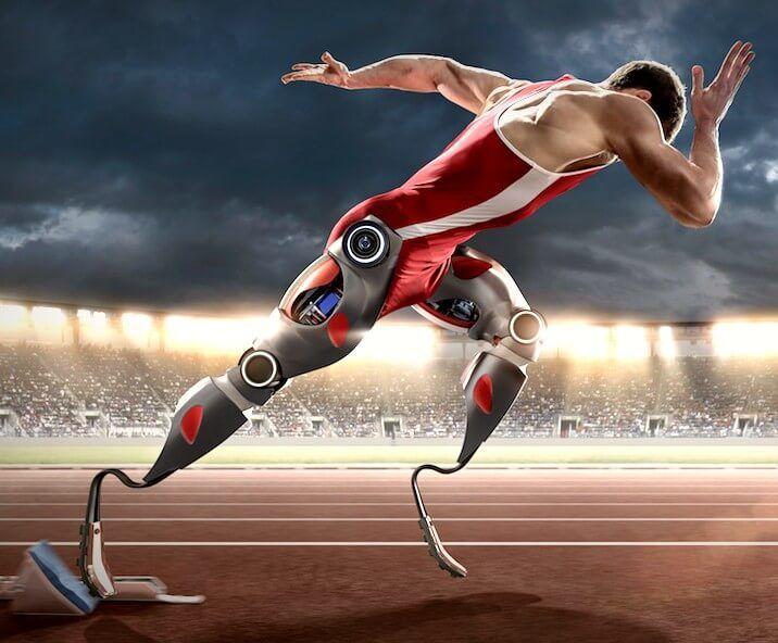 Spor Protezleri