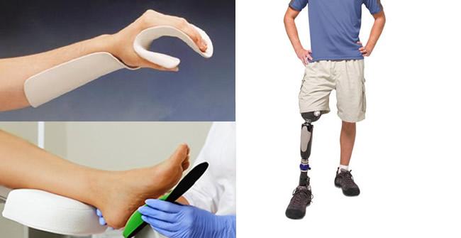 Ortez Protez Neden Kişiye Özel Üretilmeli?