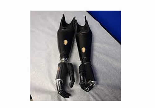 Dirsek Altı Protezleri